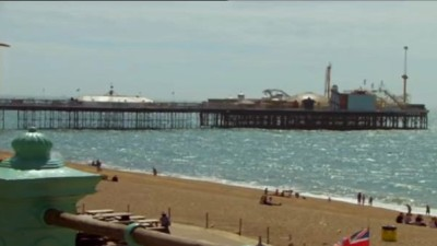 I nemici di Brighton (The Sword of Guillaume)